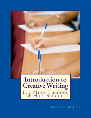 methods of teaching creative writing in high school